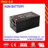 UPS/Solarのための12V 250ah Rechargeable Sealed Lead Acid Battery