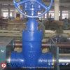 Válvula de porta selada pressão da capota