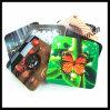 2015 Customize cuadrado Lenticular Coasters para Cups