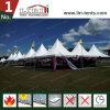 tente instantanée en aluminium de Pergola de 6X6m grande pour 30 personnes