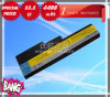 6 Zellen-Laptop-Batterie-Notizbuch-Batterie für Lenovo G450 G430 2949 G450A G450m G455 4400mAh