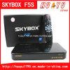 Plus nouveau Skybox F5s HD TV Receiver Support GPRS et WiFi