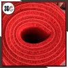 Couvre-tapis de coussin de PVC avec le support de mousse