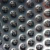 Resistência de alta pressão disco aglomerado do filtro com eficiência elevada da filtragem