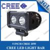 5  20W CREE LED Light Bar, 1800lm LED Car Light
