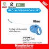 Guinzaglio del cane della sorgente, materiale di nylon del guinzaglio del cane (YL83441)