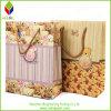 Bolsa de papel de empaquetado del oso del regalo lindo de la impresión