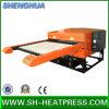 Máquina automática hidráulica de la prensa del traspaso térmico