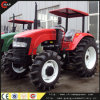 90HP 4WD 4 Cylinder Engine New Agricultural Tractor