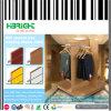 Полка индикации MDF магазина одежды