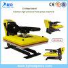 Xy HP 0403 형식 작풍 황색 고압 t-셔츠 열 압박 기계