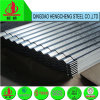 亜鉛によって塗られる電流を通された波形の鋼鉄屋根ふきシート