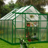 Original Bayer Clear Polycarbonate Sheet de 100% para Green House (