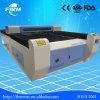 Machine de découpage de laser en métal du coupeur 180W de laser en métal de CO2