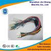 Harnais électrique de fil d'automobile légère de pièces d'auto d'arrière