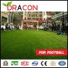 専門の屋外のサッカーの演劇の偽造品の草