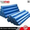 Camion resistente eccellente Tarps del coperchio/PVC del camion del PVC dell'azzurro