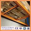 Pallet Rack를 위한 강철 Q235B Material Pallet Support Bar