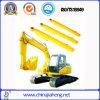 Le cylindre hydraulique d'excavatrice, excavatrice partie (JH01)