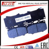 Pièces d'auto pour les garnitures de frein de Semi-Métal de Toyota Camry D2177