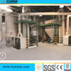 Soia Meal Fermentation Plant con CE Approved