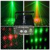 Lasers Show de Equipment 200MW DJ Mixing do disco