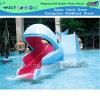 Karikatur-vorbildliche Wasser-Spray-Wasser-Spiel-Struktur (HD-7006)