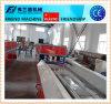 WPC/PVCのプロフィールの生産ライン(SJSZ)