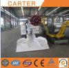 Excavatrice chaude d'exploitation des ventes Ebz35 Mutifunction de Carter mini