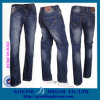 2014 Masculina Top Fashion Jeans Lavado (PJ1242)