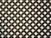 SGSによって証明される鉄のステンレス製か銅またはアルミニウム装飾的なFlatwireの網パネル