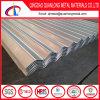 Strato d'acciaio ondulato di alluminio del tetto dello zinco A792