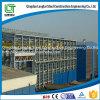 Tettoia del magazzino della struttura d'acciaio di disegno della costruzione