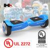 方法UL2272 X3 6.5インチのスマートな電気自己のバランスをとるスクーター
