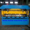 Máquina plana de la formación de hoja de acero de Bohai
