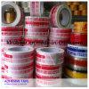 Drucken BOPP Adhesive Tape für Box Sealing