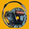 CD100/Eco100 Motorbike Stator、コロンビアのためのMotorcycle Stator