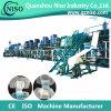 Máquina adulta servo cheia profissional da produção do tecido com certificação do CE