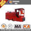 Locomotiva elettrica diesel per estrazione mineraria