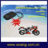 Wasserdichter GPS Motorcycle/Bike Anti Theft Tracker Online Web Tracking und SMS