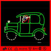 LED Decoration Rope Motif Huge 제 2 Car Christmas Light