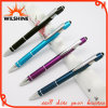 Promotional Gift、Touch Pen (IP0139)のための普及したStylus Ballpen