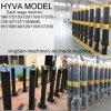 Cilindro telescópico de Hyraulic para o reboque 4 Ton/6 Ton/8ton/10ton da descarga do caminhão de descarga