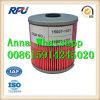 15607-1531 filtre à huile de la qualité 15607-1351 pour Hino