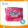 Bule Imprimer bonne qualité OEM Lady serviettes hygiéniques