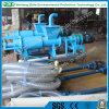 Huhn-Mist entwässert Maschinen-/Spindelpresse-Tierdüngemittel/Festflüssigkeit-Trennzeichen