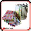 Cuaderno cubierto de tela (Tela-kucaf)