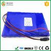 het Li-IonenPak van de Batterij 14.8V 11ah