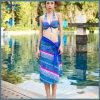 Новый Swimwear Beachwear Boho лета женщин