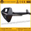 Schiffsbautechnik Marinec$anker-dreieckstyp Anker